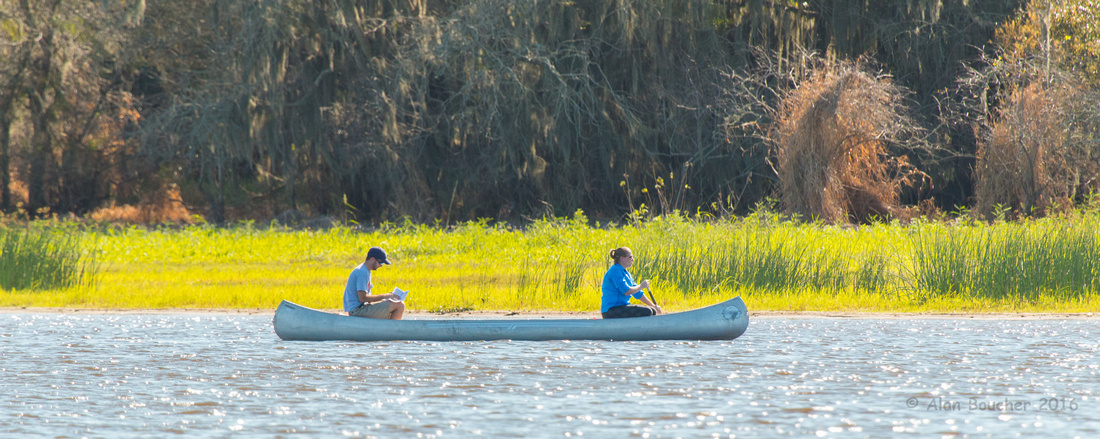 Can You Canoe?