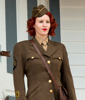 WW2 Girls Pageant at The Cat's Meow