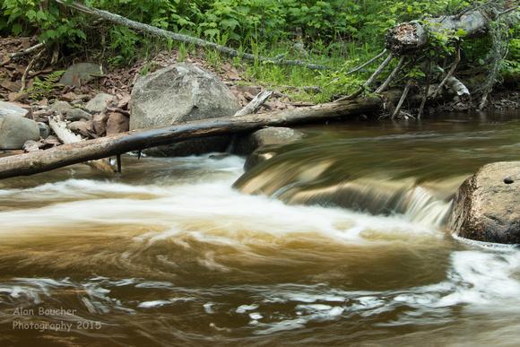 Flowing Little Falls