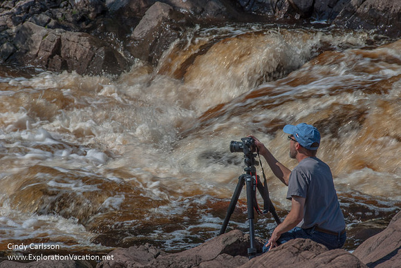 Capturing the Flow